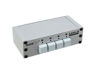 EUROLITE LVH-3 AV switch