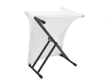 EXPAND XPXSW Cover for Keyboard Stand wh