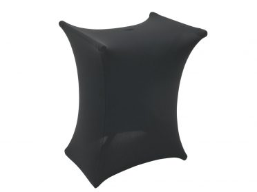 EXPAND XPXSS Cover for Keyboard Stand bk
