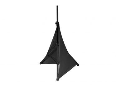 EUROLITE Tripod Cover black two-sided