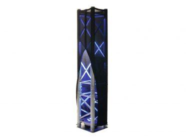 EXPAND XPTC30RVS Truss Cover 300cm black