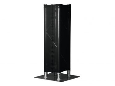EXPAND XPTC10KVS Truss Cover 100cm black