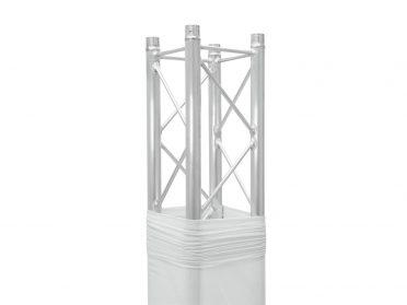 EXPAND Truss Cover für Decolock 200cm white