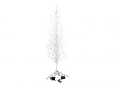 EUROPALMS Design tree with LED cw 155cm