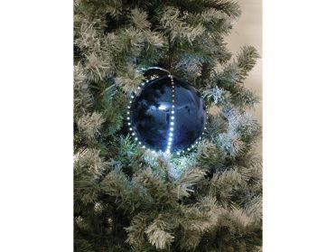 EUROPALMS LED Snowball 8cm
