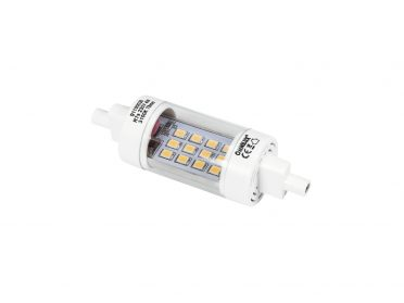 OMNILUX LED 230V/4W R7s 78mm Pole Burner