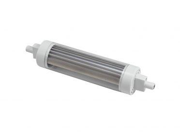 OMNILUX LED 230V/10W R7s 118mm Pole Burner