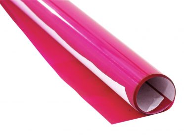 EUROLITE Color Foil 128 bright pink 61x50cm