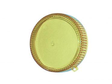EUROLITE Color-cap for Techno Strobe 550 yellow