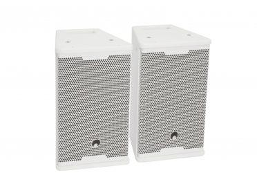 OMNITRONIC MAXX-1508 2-Way Top 2x white