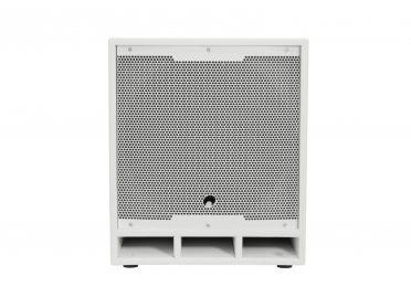 OMNITRONIC MAXX-1508DSP 2.1 Active Subwoofer white