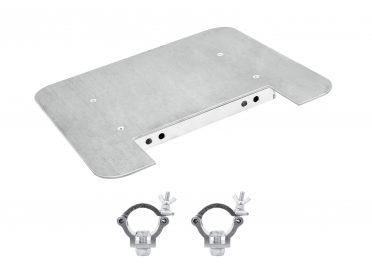 ALUTRUSS Set Aluminium Shelf for Decolock