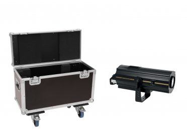 EUROLITE Set LED SL-350 Search Light + Case with wheels
