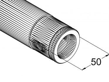ALUTRUSS SINGLELOCK SP-250 QUICK-LOCK Pipe