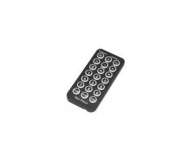 OMNITRONIC L-4 Remote control (IR) CPE/CPZ amplifier