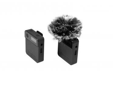 kamera mikrofon RELACART MIPASSPORT Wireless Cameramount Microphone System