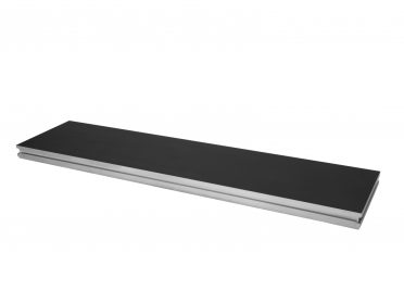 ALUTRUSS Stage element BE-1 2x0