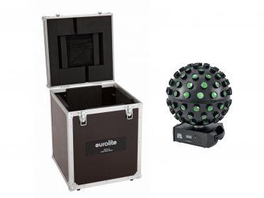 EUROLITE Set LED B-40 HCL Beam Effect + Case