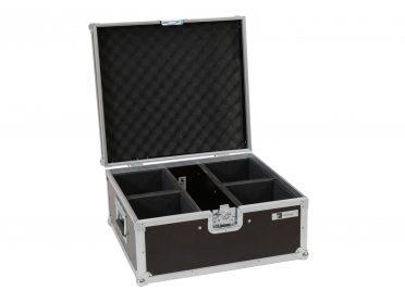 Szállítóláda Stúdió színpadi Spot ROADINGER Flightcase 4x THA-20PC