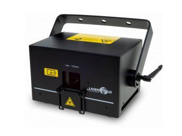 LASERWORLD DS-1000RGB ShowNET (2021)