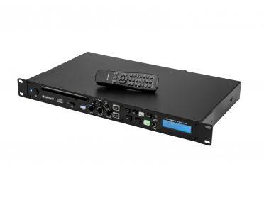 OMNITRONIC CMP-102 MK2 CD/MP3 Player