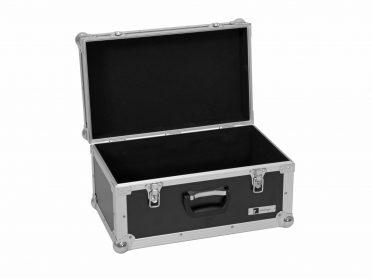 Professzionális Univerzális szállítóbox kicsi ROADINGER Universal Case Tour Pro 52x29x32 black