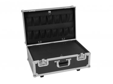 Gurulós Szállítóbox szerszámokhoz ROADINGER Universal Case G-2 with Trolley