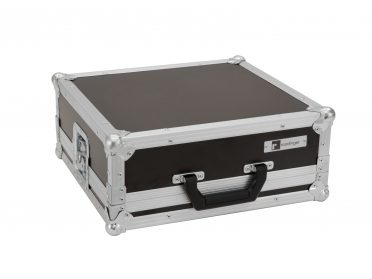 Szállítóbox keverő mixerhez ROADINGER Flightcase TRM-402