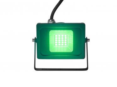 EUROLITE LED IP FL-10 SMD green