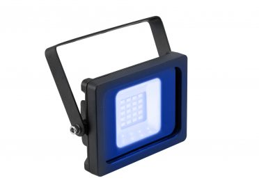 Kültéri LED reflektor kék EUROLITE LED IP FL-10 SMD blue