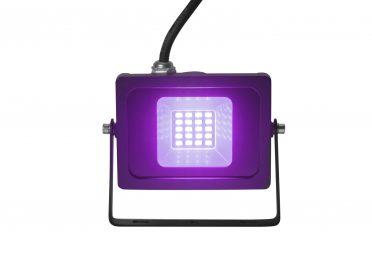 EUROLITE LED IP FL-10 SMD purple