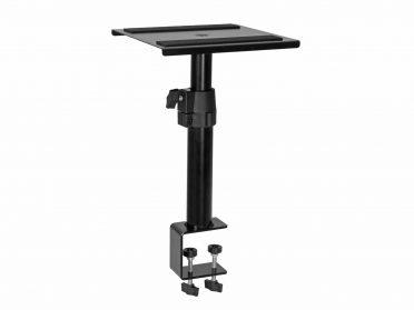 Állítható asztali állvány - OMNITRONIC TMO-2 Monitor Stand OMNITRONIC TMO-2 Monitor Stand