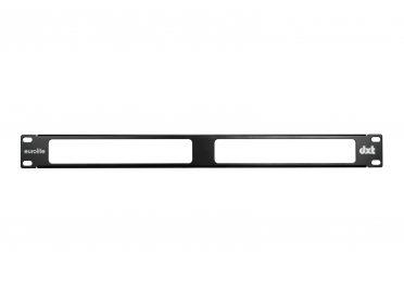 "EUROLITE Mounting Frame for DXT Series 2x (19"")"
